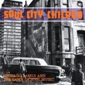 Soul City Chicago