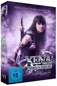 Xena - Warrior Princess