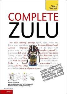 Complete Zulu Beginner to Intermediate Course