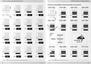 Ich kann rechnen 4 Lösungen - Schülerarbeitsheft für die 3. Klas