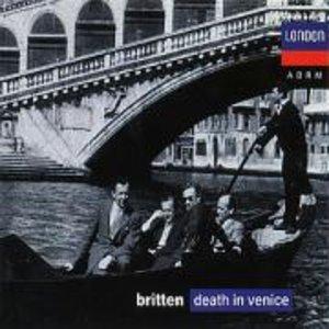 Death In Venice/Tod In Venedig (GA)