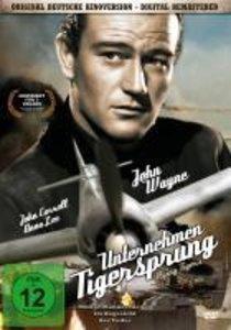 John Wayne-Unternehmen Tigersprung