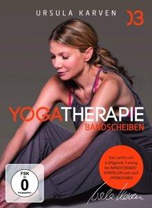 Ursula Karven - Yogatherapie 03 - Bandscheiben Das sanfte und k