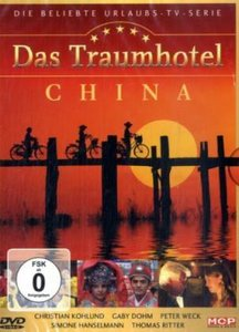 Das Traumhotel-China