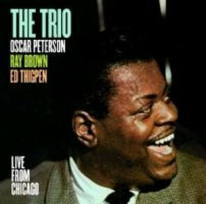 Trio-Live From Chicago