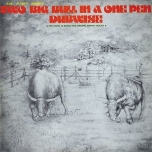 Two Big Bull In A One Pen (Dubwise Versions)