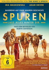 Spuren Mediabook [Limited Edition]