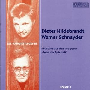 Die Kabarettlegende 03. CD