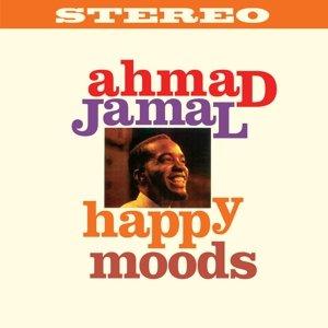 Happy Moods+1 Bonus Track (L