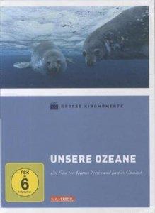 Große Kinomomente 3-Unsere Ozeane