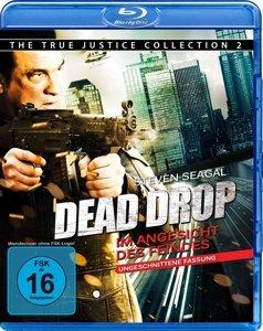 Dead Drop-Im Angesicht Des Feindes