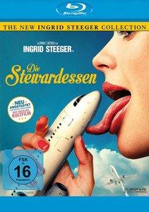 Die Stewardessen-Blu-ray Disc