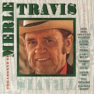The Legend Of Merle Travis