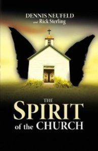 The Spirit of the Church