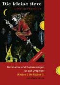 Otfried Preußler: Die kleine Hexe. Unterrichtsmaterialien