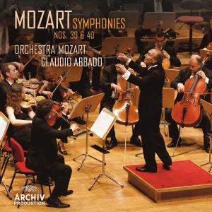 Sinfonien 39,40