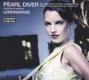 Pearl Diver Presented By Lemongrass