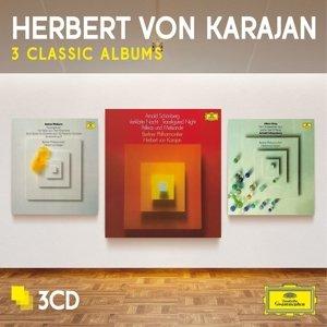 Karajan: Schönberg/Berg