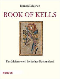 Meehan, B: Book of Kells