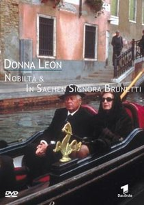 Nobilita & In Sachen Signora Brunetti