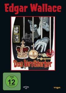 Das Verrätertor. Edgar Wallace