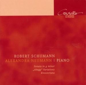 Klaviersonate op.22/Abegg-Var