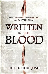 Written in the Blood