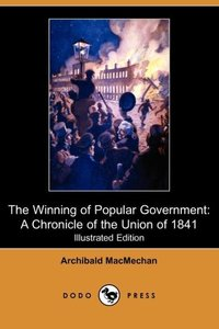 WINNING OF POPULAR GOVERNMENT