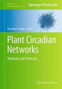 Plant Circadian Networks