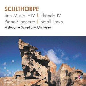 Sun Music I-IV/Irkanda IV/Klavierkonzert