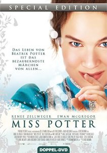 Miss Potter-Special Edition