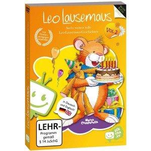Leo Lausemaus Vol.2