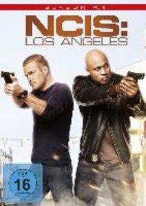 Navy CIS Los Angeles - Season 4.1