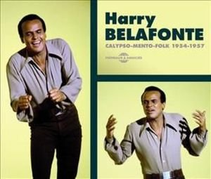 Calypso-Mento-Folk 1954-1957