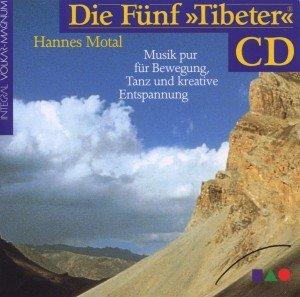"""Die Fünf """"Tibeter"""""""