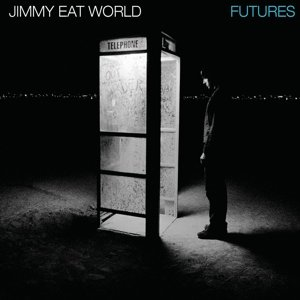 Futures (Limited 2LP-Blue Vinyl)