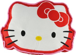 Hello Kitty - Kissen, 40cm