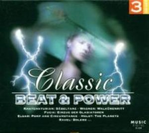 Classic Beat & Power