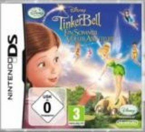 Tinkerbell - Ein Sommer voller Abenteuer (Software Pyramide)