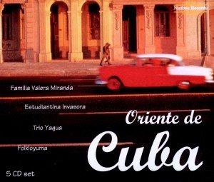 Oriente De Cuba