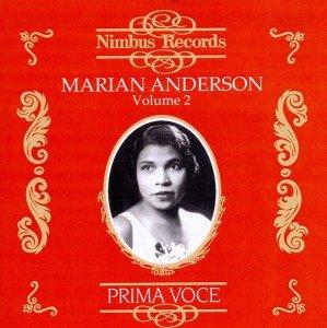 Anderson Vol.2/Prima Voce