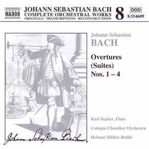 Orchester Overtüren