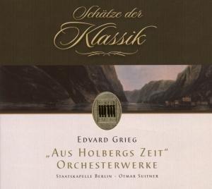 Orchesterstücke