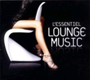 Lounge Music-The Essentials