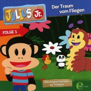 Julius Jr. (1)HSP TV-Traum