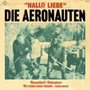 Hallo Liebe EP