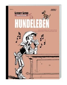 Lucky Luke Edition 05 Hundeleben