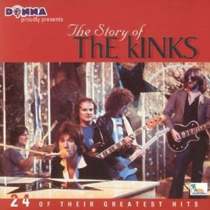 The Story Of The Kinks