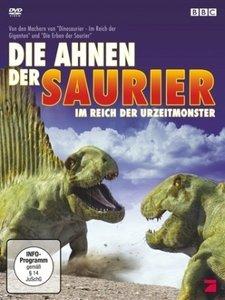 Die Ahnen der Saurier - Im Reich der Urzeitmonster