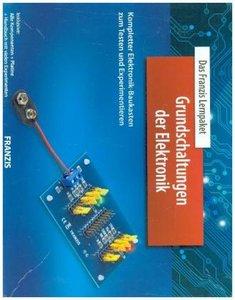 Das Franzis Lernpaket Grundschaltungen der Elektronik